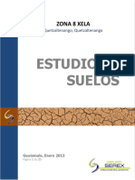 Informe de Suelos - Zona 8 Xela (1)