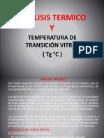 1.2- TRANSICIÓN VITREA EN LOS POLÍMEROS-2016.pptx