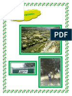 Viaje de Prácticas Al Distrito de Tomayquichua