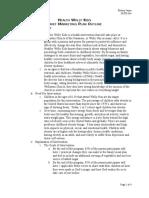 britney jayne marketing plan outline