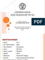 Rizal - Lapsus Rinosinusitis.pptx