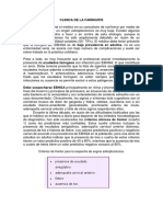 Clinica de La Faringitis