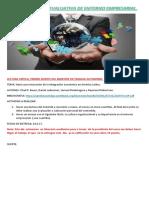 Tarea Extraclase Evaluativa de Entorno Empresarial