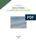 Poemas Para El Camino de Santiago