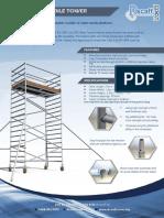 DXS Mobile Tower Brochure_1.1