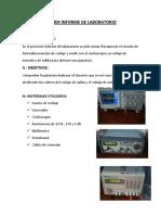 1.-Primer Informe de Laboratorio