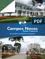 533781 Guia Turistico Economico e Geografico de Campos Novos