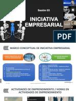Sesión 3 - Proceso de Emprendimiento e Innovación