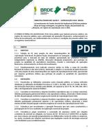 Edital Prodecine 10 2017