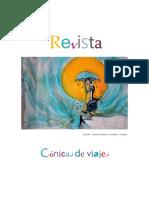 Revista Crítica Crónicas de viajes escritas por estudiantes de séptimo LCGS (Jhon Alexánder)