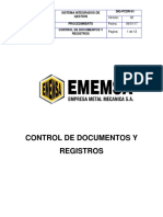 29 Control de Documentos y Registros (1)