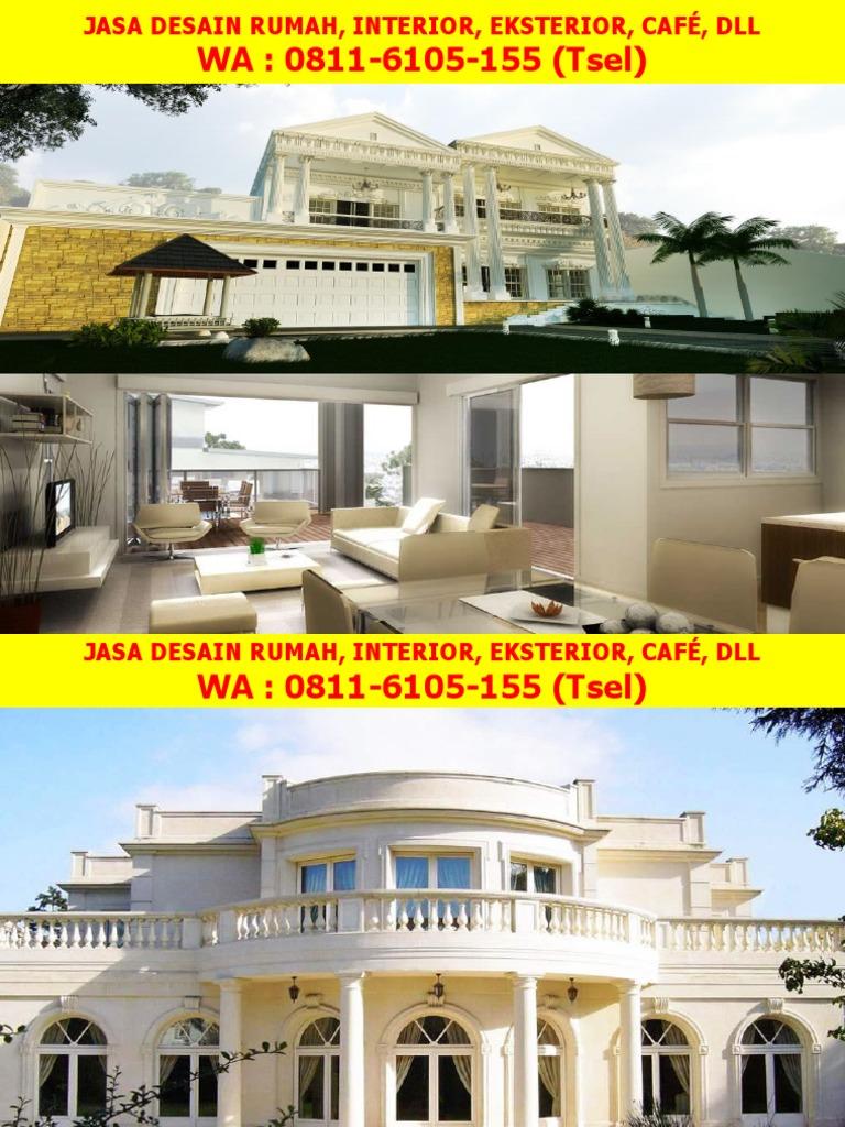 Jasa Desain Interior Dan Eksterior Jasa Indotel Kontraktor Interior Arsitek