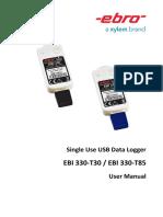 Ebi 330 Manual Es