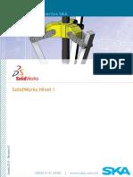 SolidWorks Nível 1