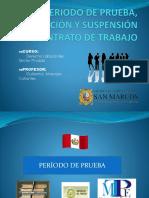 """PERIODO DE PRUEBA, EXTINCIÃ""""N Y SUSPENSIÃ""""N DEL.pptx"""