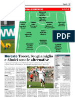 La Provincia Di Cremona 03-07-2017 - Serie B - Pag.3