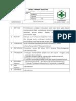 36.SOP Pemeliharaan Rotator.doc
