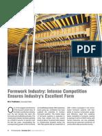 Formwork_2011 Article.pdf