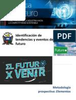 Tendencia y Enentos Futuro_01