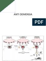 Anti Demensia