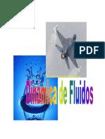 Dinamica de Fluidos Problemas y Teoria