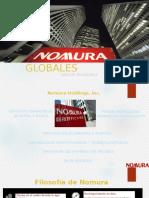 Nomura, Caso de Aplicación N°2