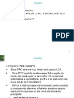 SimaPro PDF