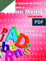 Pnlem Guias Portugues 2006
