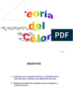 Teoría Del Color Novacel