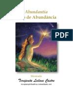Abundantia - Raio de Abundância