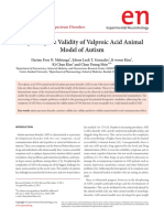 Validity of Vpa Model