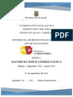 Informe Final de Rural