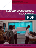 2 09 008 Guideline Penguji Osce Kedokteran 2011
