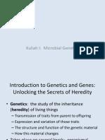 Lecture-1 GENMIK S2