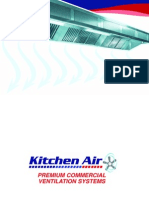 Kitchen Air - Premium Commercial Ventilation Systems