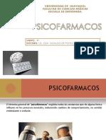 psicofarmacos