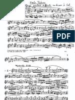 Pedron Seconda Serie Chiave Di Violino