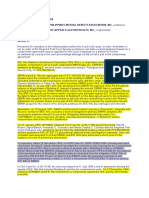 AFP Mutual Benefit Association Inc. vs. CA