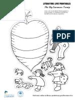 Turnip Printables 0