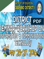 ICT Tarp
