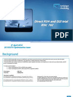 Direct d2i and p2h - Trial
