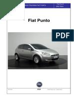 Schema Elettrico Fiat Punto 1 2 8v : Fiat grande punto service manual english loudspeaker car