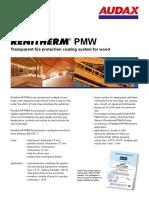 PMW Datenblatt Renitherm En