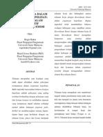 TEKANAN KERJA DALAM ORGANISASI KEPOLISAN-TINJAUAN DALAM PERSPEKTIF KECERDASAN EMOSI.pdf