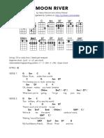 MOON RIVER - Ukulele Chord Chart.pdf