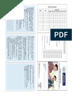 EnnyContoh Leaflet Edukasi