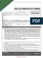 Analista Judiciário - Apoio Especializado - Engenharia Civil