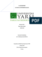 CASE REPORT Tuli Konduktif
