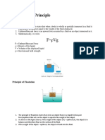 C3e Archimedes Principle