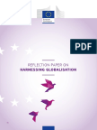Reflection Paper Globalisation En